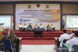Indeks Inovasi Daerah Kota Payakumbuh urutan ke 25 di Indonesia