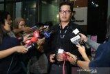 KPK sita uang Rp20 juta dari rumah Kadis PUPR Indramayu