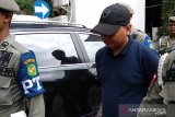 Sempat kabur, Staf Wali Kota Medan akhirnya menyerahkan diri ke KPK