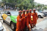 ACT terjunkan relawan pemadam karhutladi Sumsel