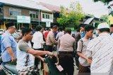 Polda Papua Barat berupaya cipta kondisi jelang pelantikan presiden