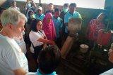 Kabupaten Banyuasin  belum miliki pabrik pakan ikan skala besar