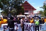 Tim advokasi hukum tiga jurnalis segera layangkan surat ke Kapolda Sulsel