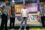 Kompetisi Trampolin 2019 bakal digelar di Semarang