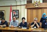 Angka stunting di Indonesia turun jadi 27,67 persen
