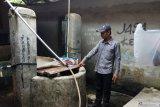 Mesuji masih krisis air bersih