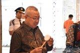 Bupati : ekonomi kreatif akan menjadi pilar perekonomian Bantul