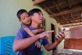Mitra pengemudi GrabCar di Makassar mampu mengubah hidup