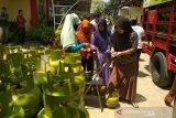 BUMDes di Barut diusulkan  mengelola pangkalan elpiji