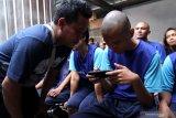 Delapan anak  kecanduan gawai dirawat di RS Jiwa
