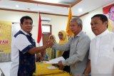Kepala Bappeda Sulteng daftar calon gubernur di Golkar