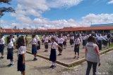 Disdik Jayawijaya: Baru 30 persen pelajar Wamena kembali bersekolah