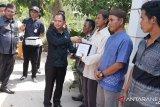 Pemerintah Kabupaten Bangka salurkan bantuan 850 jaring ke nelayan