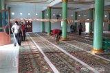 Ratusan personel polisi Polres Bangka laksanakan bakti religi (Video)