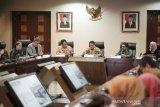 Lima tahun Jokowi-Jusuf Kalla, pencapaian dan tantangan tim ekonomi ke depan