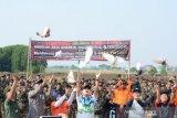 Masyarakat Jateng diminta tolak radikalisme jelang pelantikan Presiden