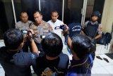 Polsek Cisoka Tangerang meringkus buruh pengedar sabu