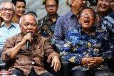Darmin Nasution akui sempat kesulitan dalam menjalankan tugas koordinasi