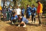 UPT Gunung Tidar Kota Magelang dorong warga tanam pohon