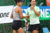 Aldila/Eudice menuju final Hamamatsu Open