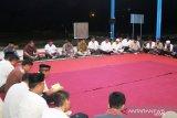 Koopsau III gelar doa bersama jelang pelantikan Jokowi-Ma'ruf