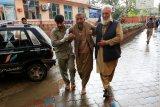 29 tewas terkena bom di Afghanistan saat shalat Jumat