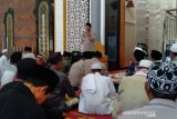 TNI-Polri mengajak masyarakat jaga kondusifitas jelang pelantikan presiden