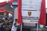 Lokalisasi Sunan Kuning ditutup, momentum warga binaan hijrah