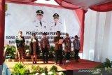 Resmi ditutup, Lokalisasi Sunan Kuning Semarang dijadikan kampung tematik