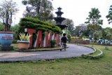 Disperkim Mataram segera menata Taman Selagalas pascagempa