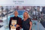 """""""The Trans Resort"""" Bali terima pengakuan dunia"""