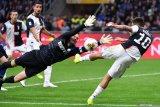 Jadwal Liga Italia: Dua tim teratas kembali tancap gas