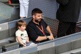 Gerard Pique: Barcelona fokus ke Napoli, bukan heboh di luar lapangan