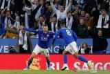Leicester dan Aston Villa bangkit dari keadaan tertinggal