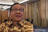 Aktivitas politisi senior  Akbar Tanjung