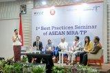 Negara ASEAN seragamkan standar kompetensi tenaga profesional pariwisata