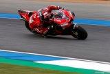 Petrucci tercepat di FP3 Grand Prix Jepang