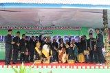 Bursa inovasi desa Pasaman Barat untuk pengembangan daerah