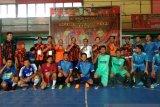 Pemuda Pancasila gelar kompetisi Futsal