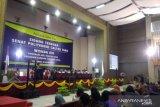 Politeknik Caltex Riau  lepas  401 wisudawan