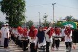 Pemkab Gowa gelar karnaval peringati Hari Santri Nasional tahun 2019