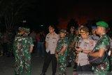 TNI-Polri tegaskan selalu siap beri rasa aman di Penajam Paser Utara