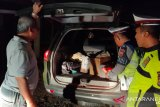 Jelang pelantikan Presiden, polisi tingkatkan pengamanan di perbatasan provinsi