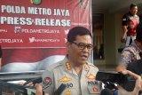 Polda Metro Jaya siap kawal Pelantikan Presiden-Wakil Presiden