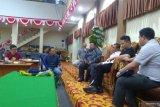 DPRD Manado terima kunker dari Boltim