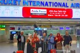 Dosen Faperta UMMY Solok Seminar Internasional di Thailand
