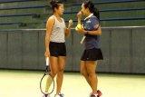 Aldila/Eudice juarai Hamamatsu  setelah taklukkan pasangan Jepang