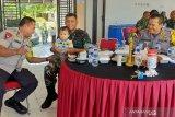 Danrem - Kapolda ajak masyarakat Sulteng sukseskan pelantikan Presiden