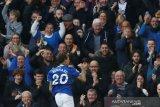 Everton ke luar dari zona degradasi usai kalahkan West Ham