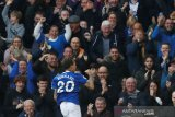 Everton keluar dari zona degradasi usai kalahkan West Ham 2-0